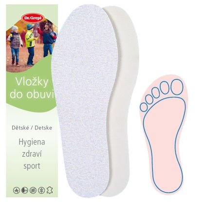 Picture of Insoles TERRY CLOTH CHILDREN