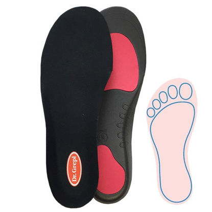 Picture of Insoles DOUBLE ANTISHOCK