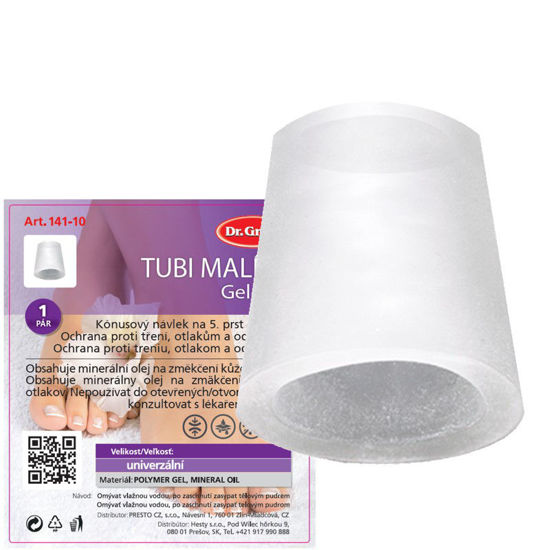 Obrázek Tubi malíku Gel-line