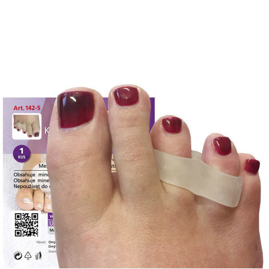 Picture of Corrector DOUBLE TOES GEL-LINE