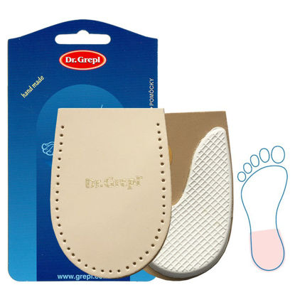 Picture of Heel pad correct-  Bio footbed