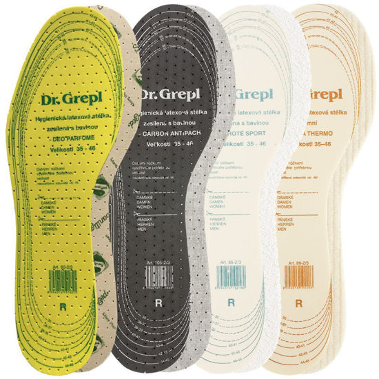 Picture of Insoles SET spring-summer-fall-winter