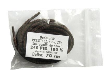 Picture of 240 PES kulatá tenká 70 cm