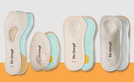Picture for category ORTHOPEDIC INSOLES