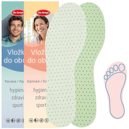 Picture of Insoles FRESH